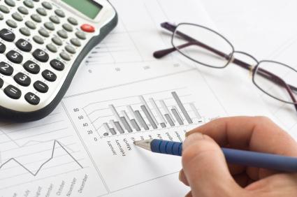 Finanças e Contabilidade