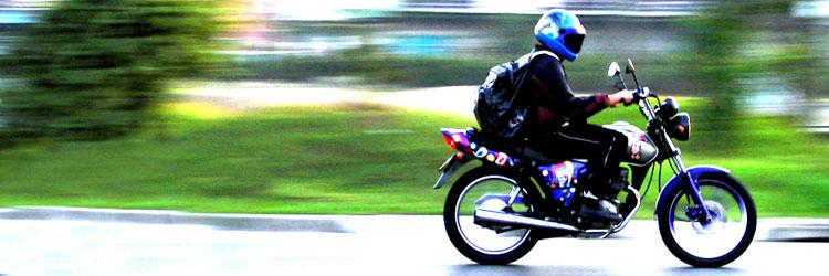Periculosidade para motoboy