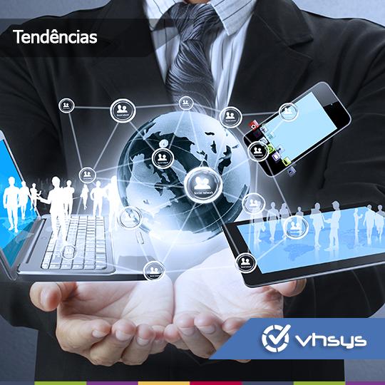 Tendências de tecnologia para 2014