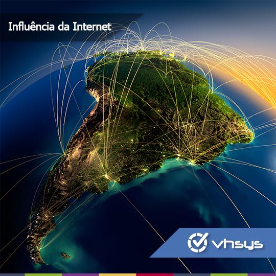 Internet na sociedade brasileira