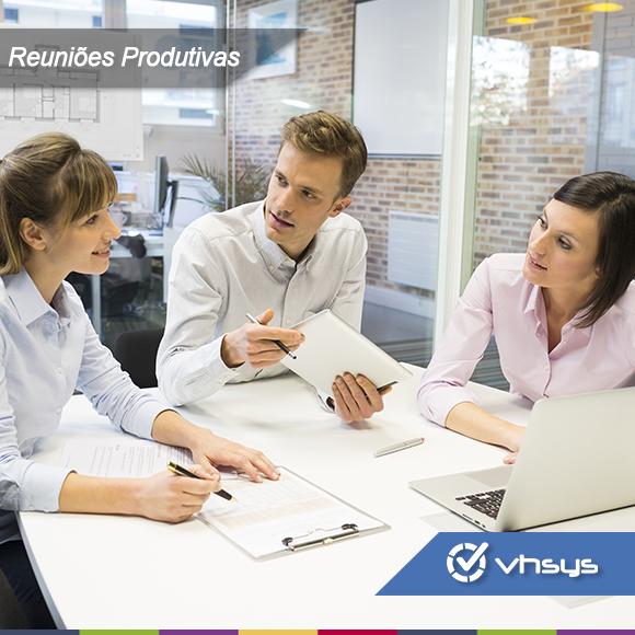6 truques para tornar uma reunião mais produtiva