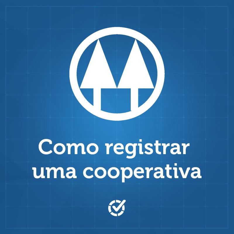 Como registrar uma cooperativa
