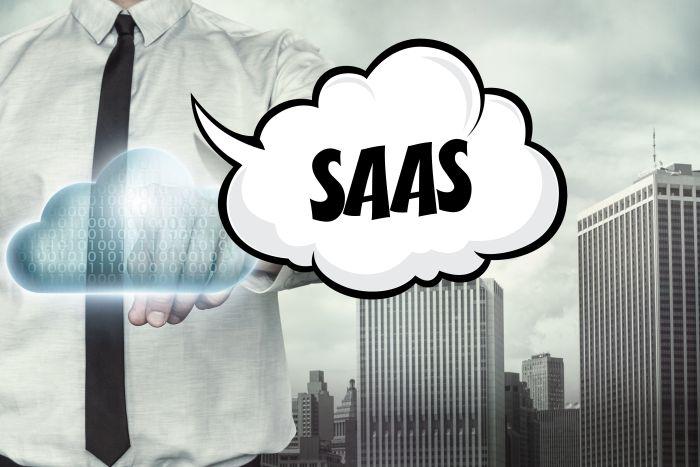 SAAS - Software como Serviço