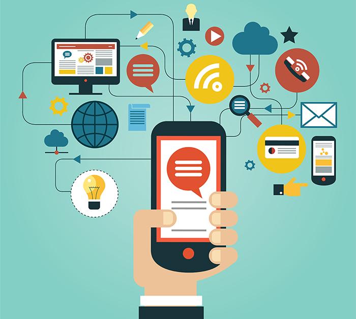 A importância de adaptar sua empresa para a era mobile