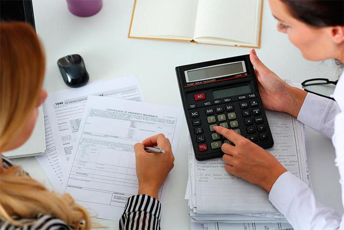 Como calcular o salário?