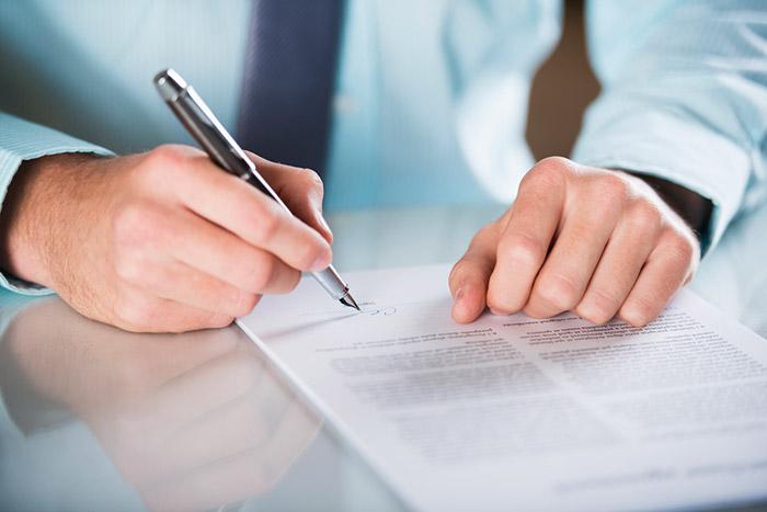 Contrato social: como elaborar?