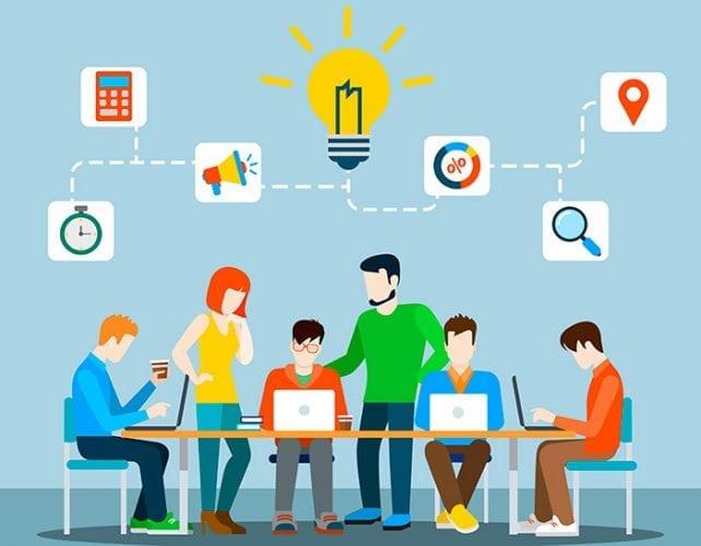 Marketing interno e endomarketing: O engajamento começa internamente