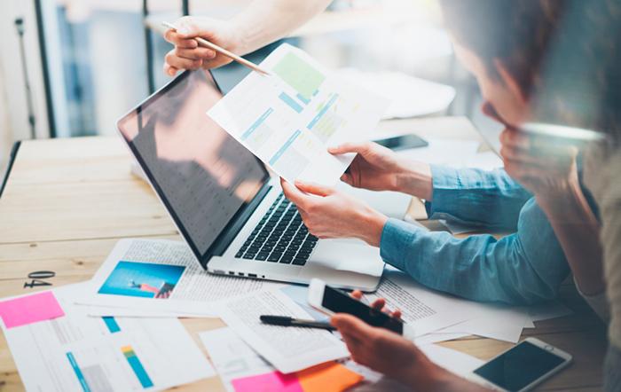 Dicas de contabilidade para pequenas empresas