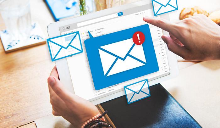 Dicas e vantagens de impactar seu cliente via E-mail Marketing