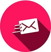 Todo mundo tem e-mail