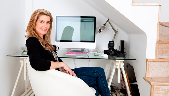 Microempreendedor utilizando sua residência como empresa: Pode?