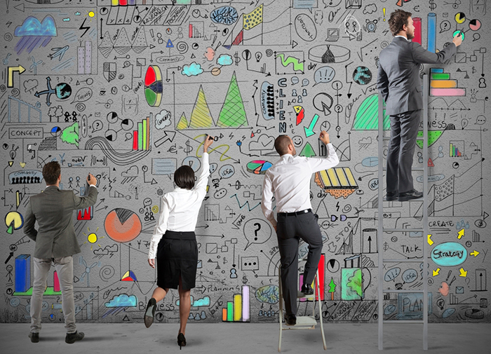 Como estimular a produtividade no ambiente empresarial