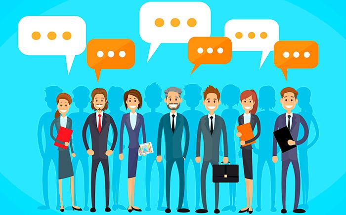 Comunicação Interna: 5 dicas para melhorar a troca de informações na sua empresa