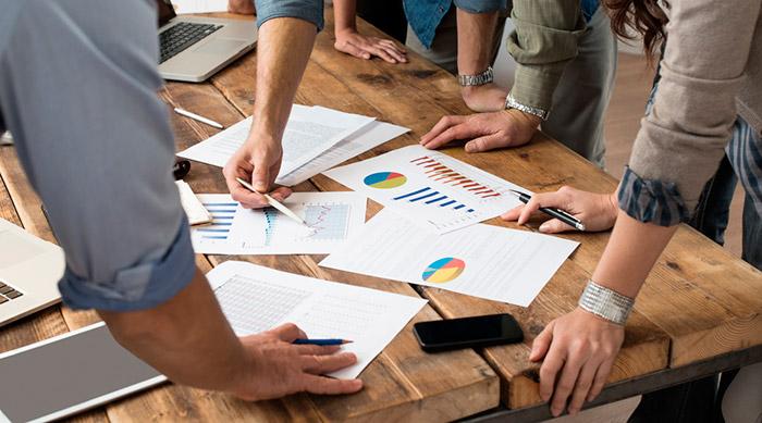 3 etapas para desenvolver um plano de marketing eficiente