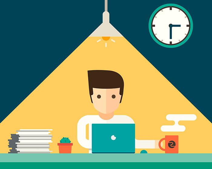 Aumente a produtividade da sua empresa com o sistema de gestão do VHSYS