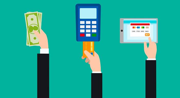 As vantagens de oferecer mais opções nas formas de pagamento