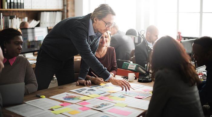 Como encontrar uma oportunidade de negócios lucrativos?