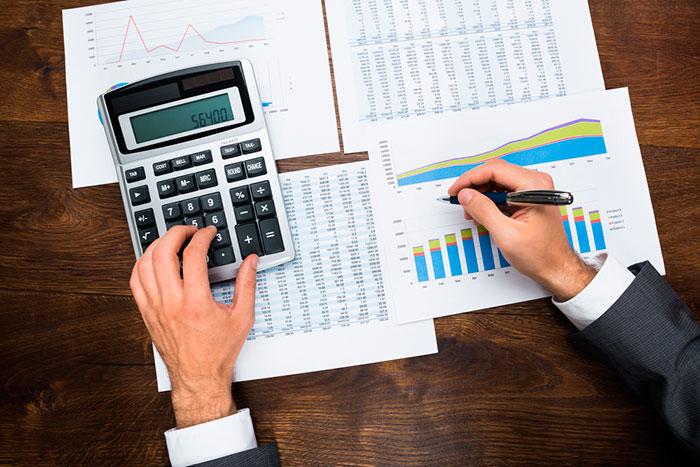 Como encontrar o ponto de equilíbrio financeiro?
