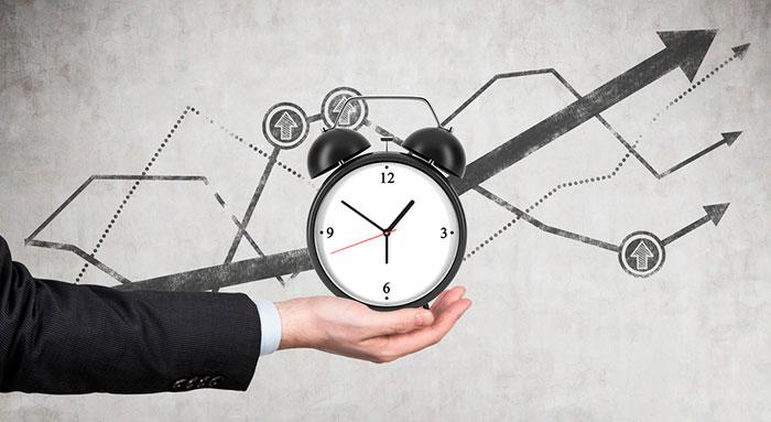 Gestão do negocio: como aumentar produtividade no ambiente de trabalho?