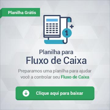 Planilha fluxo de caixa download
