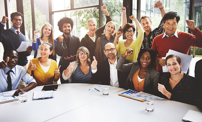 Lições preciosas para o trabalho em equipe