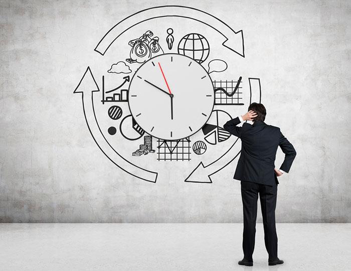 Saiba como administrar o tempo e melhore a produtividade