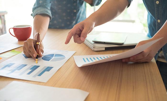 Como aumentar a produtividade de minha empresa?