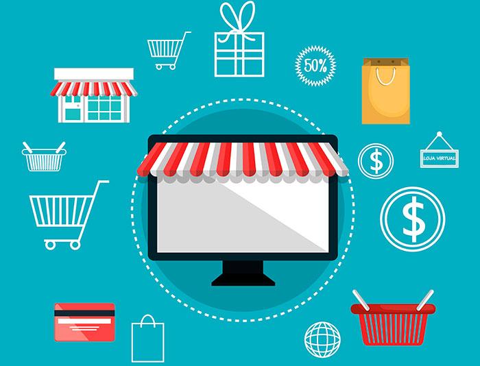Como divulgar minha loja na internet?