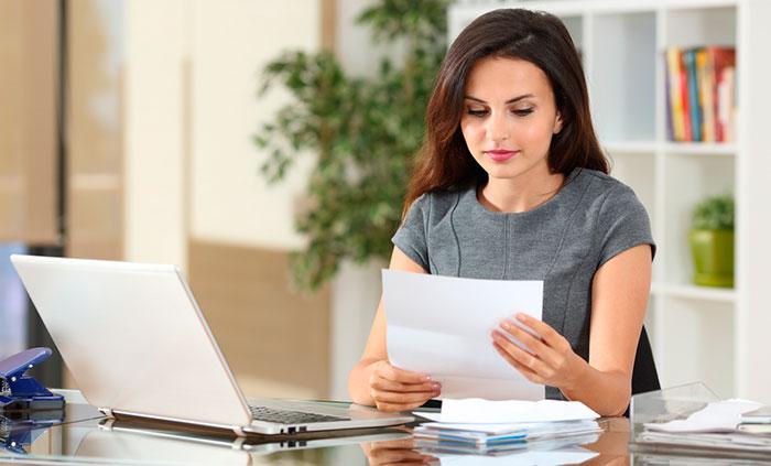 Para que serve a nota fiscal de entrada?