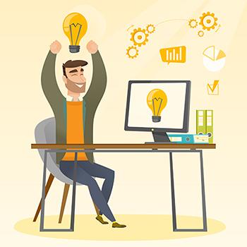 Brasil é destaque mundial em empreendedorismo