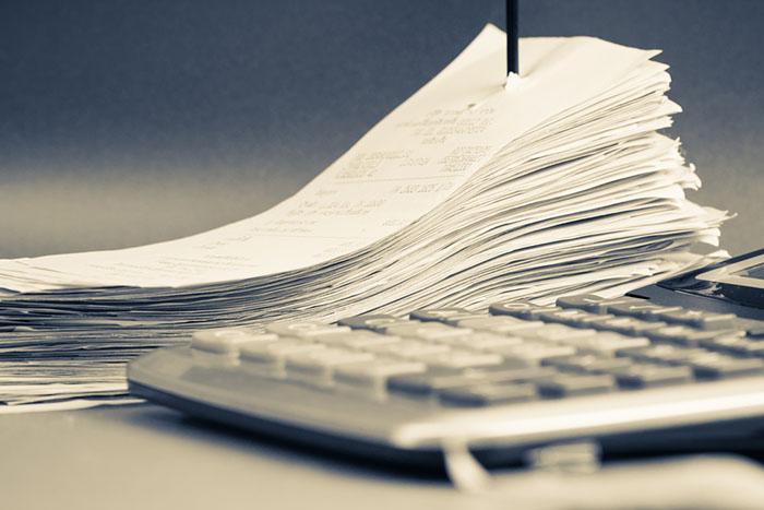 Documentos fiscais: as diferenças entre Nota Fiscal, DANFe, DARF e XML