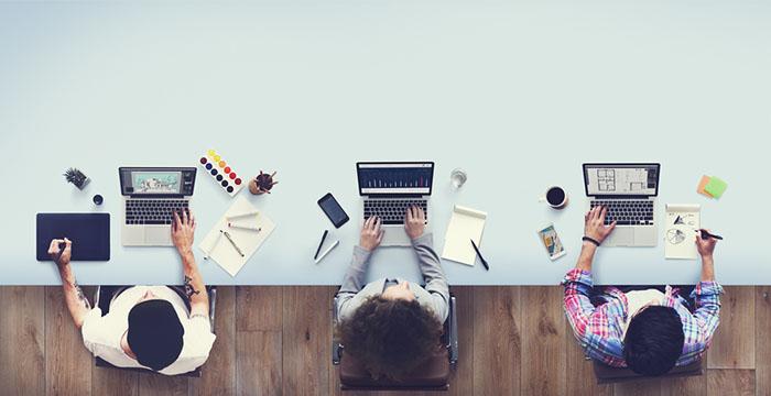Como deixar sua estação de trabalho mais produtiva
