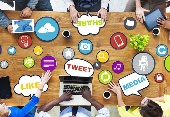 Dicas para inserir e destacar sua empresa nas redes sociais