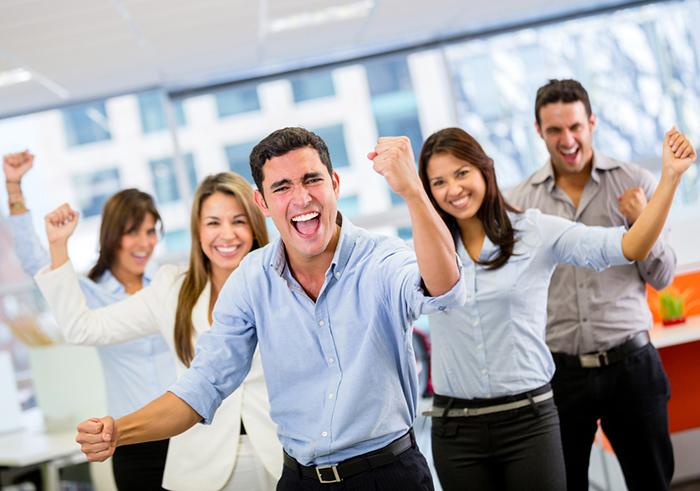 Gestão de pessoas: como a felicidade no trabalho afeta a produtividade