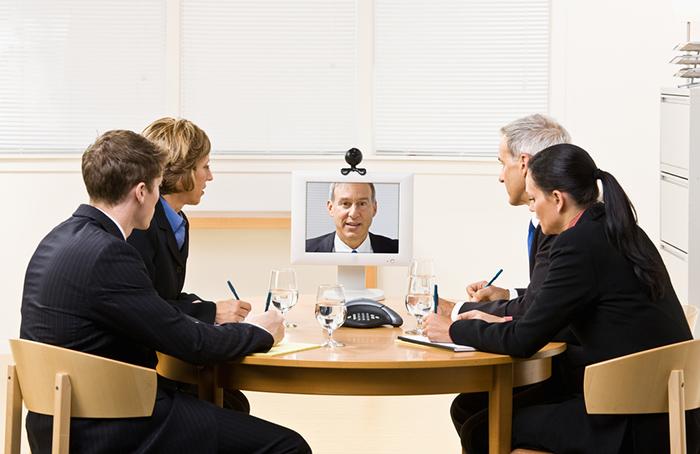 Recursos Humanos: o uso da tecnologia nas entrevistas de emprego
