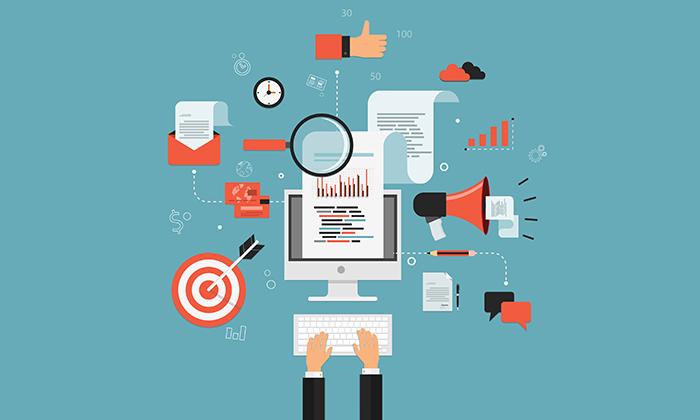 Tendências de marketing digital para empresários em 2017