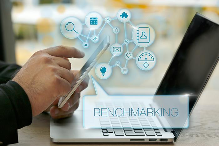 O que é benchmarking e qual a sua importância para o crescimento de uma empresa