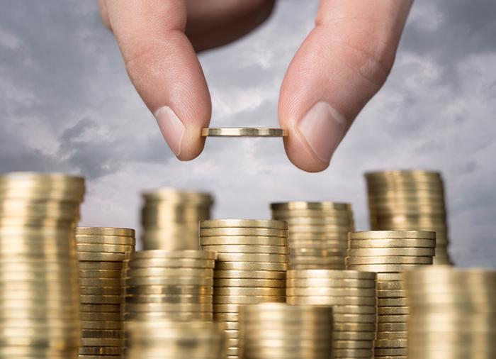 Empréstimo coletivo para pequenos empreendedores