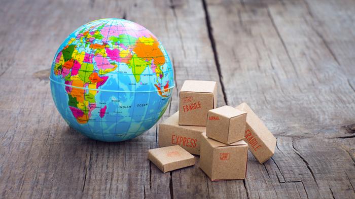Comércio exterior: exportação para pequenas empresas