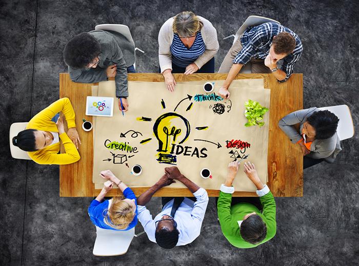 Como as incubadoras de empresas movimentam o empreendedorismo