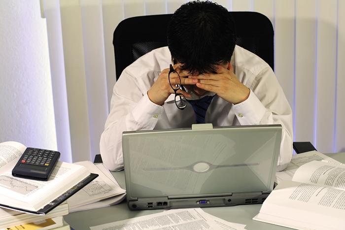 """O que fazer quando o """"burnout"""" atinge sua equipe?"""