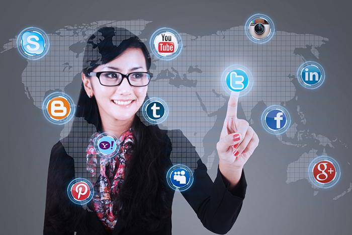 Dicas para fortalecer sua marca na Web