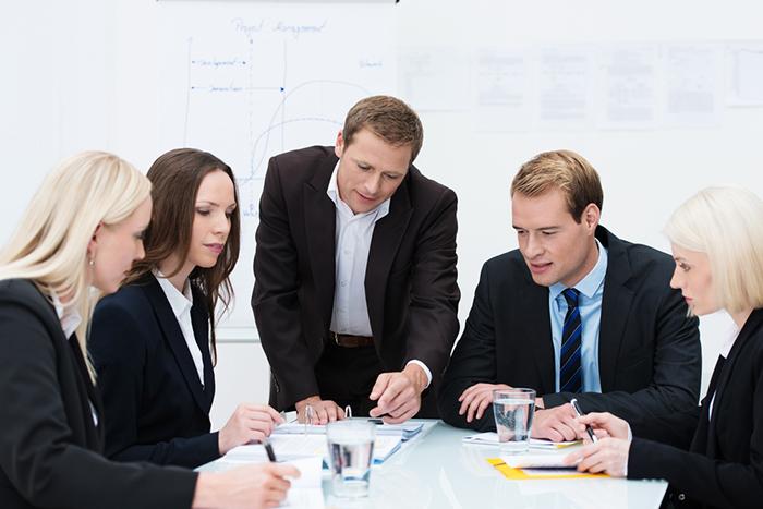 Gestão de negócio e os desafios da liderança