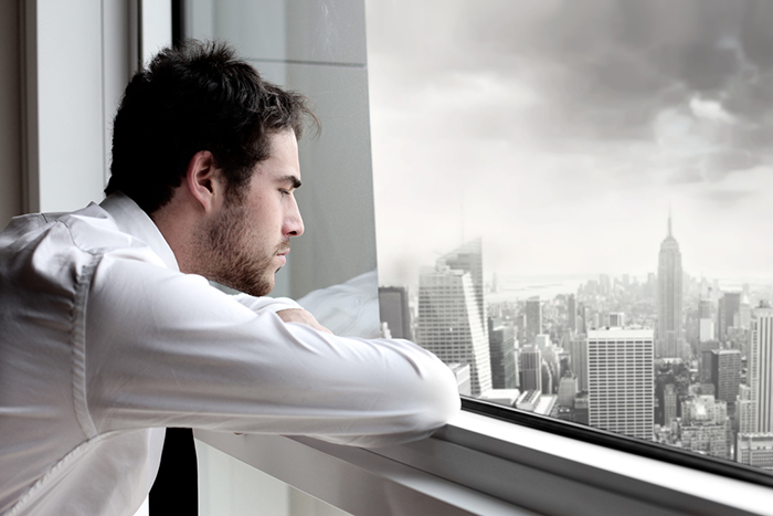 O que fazer quando penso em desistir do empreendedorismo?