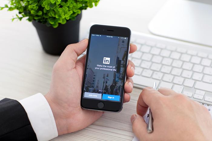 Linkedin: etiquetas que todo profissional deve ter na rede social