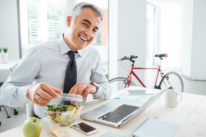 Como a qualidade de vida influencia na produtividade no trabalho?