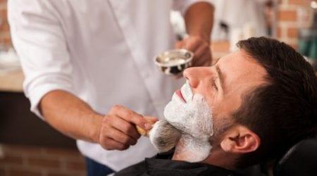 Sistema para Barbearia