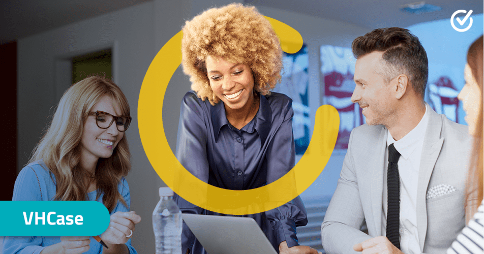 VHCase #15 - Consultoria Contábil em Processos Empresariais