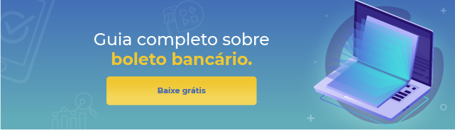 E-book sobre boleto bancário