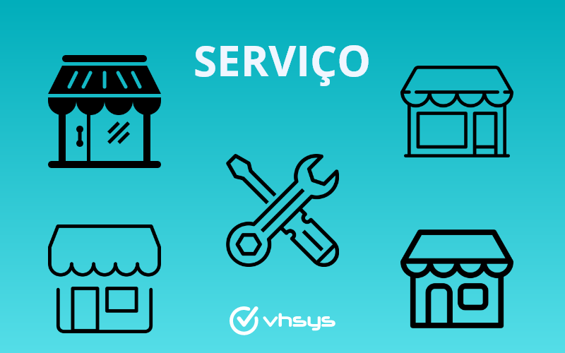 VHSYS-SERVIÇO